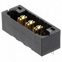 TE Connectivity AMP Connectors - 6450503-3 - MBXL VERT HDR 3ACP