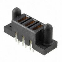 TE Connectivity AMP Connectors - 6450543-1 - MBXL VERT RCPT 3P