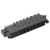 TE Connectivity AMP Connectors - 6450572-1 - MBXL R/A RCPT 3ACP+4P+24S