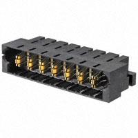 TE Connectivity AMP Connectors - 6450833-7 - MBXLE R/A HDR 7ACP