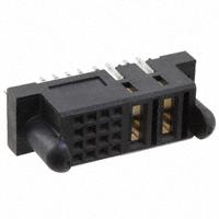 TE Connectivity AMP Connectors - 6450861-8 - MBXLE VERT RCPT 16S + 2P