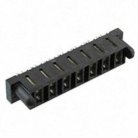 TE Connectivity AMP Connectors - 6450863-5 - MBXLE VERT RCPT 7ACP