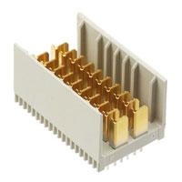 TE Connectivity AMP Connectors - 6469025-1 - CONN HEADER 40POS 2PAIR HM-ZD
