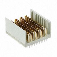 TE Connectivity AMP Connectors - 6469074-1 - HM-ZD 4PR HDR ASSY 1.8MM
