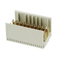 TE Connectivity AMP Connectors - 6469076-1 - HM-ZD 2PR HDR ASSY 1.8MM