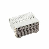 TE Connectivity AMP Connectors - 6469294-1 - HM ZD 4 PAIR RECEPTACLE ASSEMB