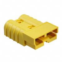 TE Connectivity AMP Connectors - 647845-8 - CONN HOUSING 2POS YELLOW