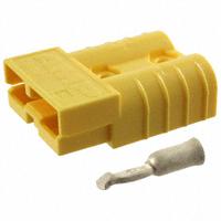 TE Connectivity AMP Connectors - 647892-8 - CONN PLUG 2POS IN-LINE CRIMP