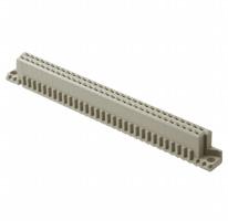 TE Connectivity AMP Connectors - 5650859-5 - CONN DIN RECEPT 64POS VERT PCB