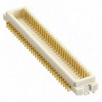 TE Connectivity AMP Connectors - 6-5316514-0 - CONN PLUG 60POS 0.8MM FINE MATE