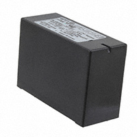 TE Connectivity Corcom Filters - 6609061-4 - LINE FILTER 250VAC 4A TH