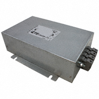 TE Connectivity Corcom Filters - 36AYC10B - LINE FILTER 36A CHASSIS MOUNT