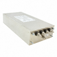 TE Connectivity Corcom Filters - 6609073-2 - LINE FILTER 30A CHASSIS MOUNT
