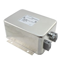 TE Connectivity Corcom Filters - 6609976-3 - LINE FILTER 250VAC 12A CHASS MNT