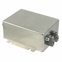 TE Connectivity Corcom Filters - 6609976-4 - LINE FILTER 250VAC 36A CHASS MNT
