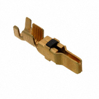 TE Connectivity Aerospace, Defense and Marine - 66260-2 - CONN CONTACT PIN GOLD CRIMP
