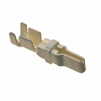 TE Connectivity Aerospace, Defense and Marine - 66259-4 - CONN PIN 10AWG SILVER CRIMP