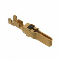 TE Connectivity Aerospace, Defense and Marine - 66262-2 - CONN PIN 12-16AWG GOLD CRIMP