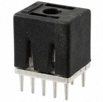TE Connectivity AMP Connectors - 6643264-1 - CONN SOCKET ICCON PERPENDICULAR