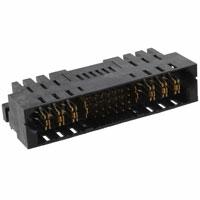 TE Connectivity AMP Connectors - 6-6450830-1 - MBXL R/A HDR 3HDP+1LP+24S+1LP+3H