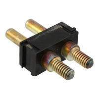 TE Connectivity AMP Connectors - 6648499-1 - M MODULE,PIN,DOMINO,EXT THD