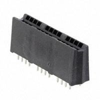 TE Connectivity AMP Connectors - 6651193-1 - CONN EDGE DUAL FEMALE 24POS GOLD