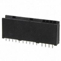 TE Connectivity AMP Connectors - 6651290-2 - CONN EDGE DUAL FMALE 12POS GOLD
