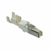TE Connectivity Aerospace, Defense and Marine - 66741-9 - CONN SOCKET 10AWG SILVER CRIMP