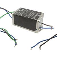 TE Connectivity Corcom Filters - 6EHQ3 - LINE FILTER 250VAC 6A CHASS MNT