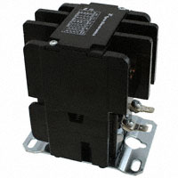 TE Connectivity Potter & Brumfield Relays - P40P42D12P1-12 - RELAY CONTACTOR 3PST 40A 12V