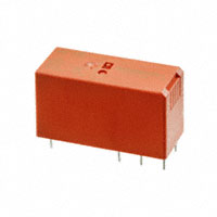 TE Connectivity Potter & Brumfield Relays - 7-1393239-7 - RELAY GEN PURPOSE SPDT 16A 3V