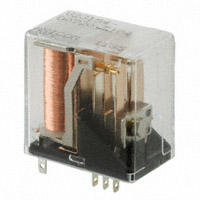 TE Connectivity Potter & Brumfield Relays - 7-1393808-6 - RELAY GEN PURPOSE DPDT 5A 20V