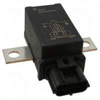 TE Connectivity Potter & Brumfield Relays - 7-1414778-3 - RELAY AUTO SPST-NO 260A 24V