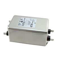TE Connectivity Corcom Filters - 7-1609097-9 - LINE FILTER 250VAC 16A CHASS MNT