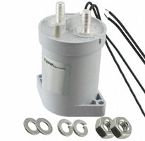 TE Connectivity Aerospace, Defense and Marine - LEV200A5ANA - RELAY CONTACTOR SPST 500A 24V