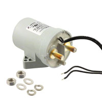 TE Connectivity Aerospace, Defense and Marine - 7-1618387-2 - RELAY CONTACTOR SPST 500A 24V