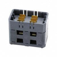 TE Connectivity AMP Connectors - 7-2149520-2 - CONN ARRAY 6POS T/H
