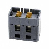 TE Connectivity AMP Connectors - 7-2149520-5 - CONN ARRAY 6POS T/H