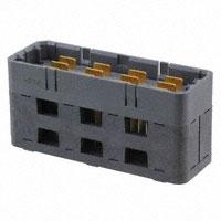 TE Connectivity AMP Connectors - 7-2149530-2 - CONN ARRAY 12POS T/H