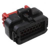 TE Connectivity AMP Connectors - 770680-1 - CONN PLUG ASSY 23POS SEALED