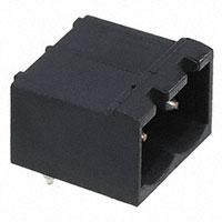 TE Connectivity AMP Connectors - 796639-2 - TERM BLOCK HDR 2POS 90DEG 5.08MM