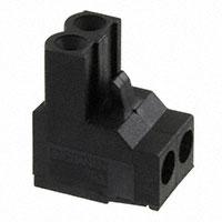 TE Connectivity AMP Connectors - 796641-2 - TERM BLOCK PLUG 2POS STR 5MM