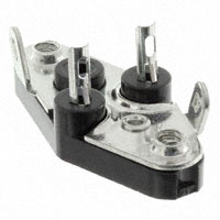 TE Connectivity AMP Connectors - 8080-1G15 - CONN TRANSIST TO-3 3POS TIN-LEAD