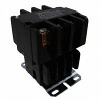 TE Connectivity Potter & Brumfield Relays - P40P47D14P1-24 - RELAY CONTACTOR 4PST 40A 24V