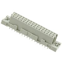 TE Connectivity AMP Connectors - 2-1393641-5 - EUROCARD TYPE C