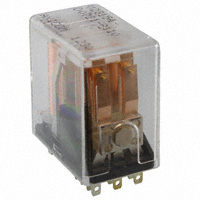 TE Connectivity Potter & Brumfield Relays - 8-1393808-3 - RELAY GEN PURPOSE 4PDT 2A 24V