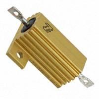 TE Connectivity Passive Product - HSA2539RJ - RES CHAS MNT 39 OHM 5% 25W