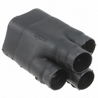 TE Connectivity Aerospace, Defense and Marine - 562A022-25-0 - BOOT MOLDED