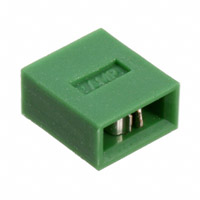 TE Connectivity AMP Connectors - 826853-1 - SHUNT ASSEMBLY