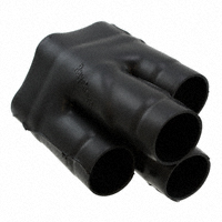 TE Connectivity Aerospace, Defense and Marine - 562A032-25-0 - BOOT MOLDED